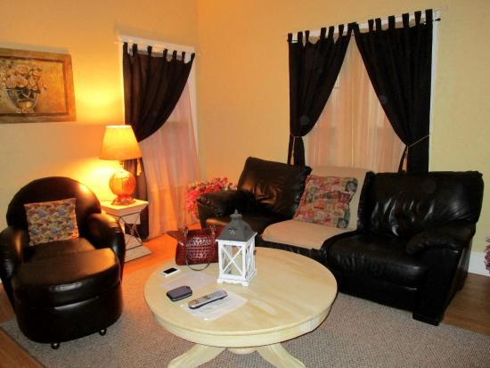 Milton, Ουισκόνσιν: Living Room