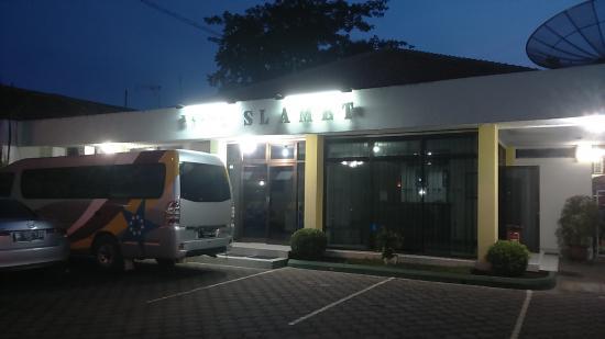 Hotel Slamet
