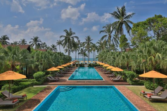 The Passage Samui Villas & Resort: Swimming pool2