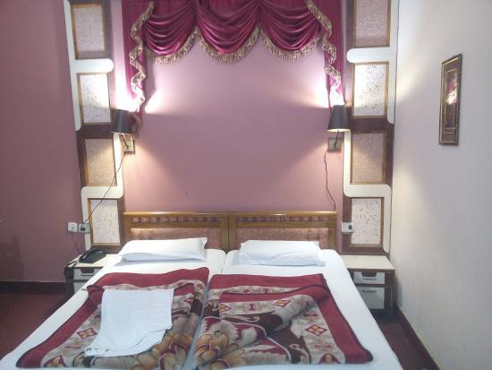 Hotel Pratiksha