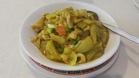 Golden Chinese Restaurant