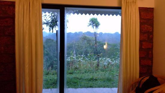 Eletaria Resort: View from Room
