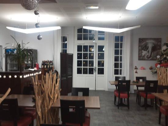 Le Gasseau : restaurant