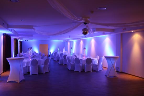 Saint-Affrique, Франция: Salle de Banquet