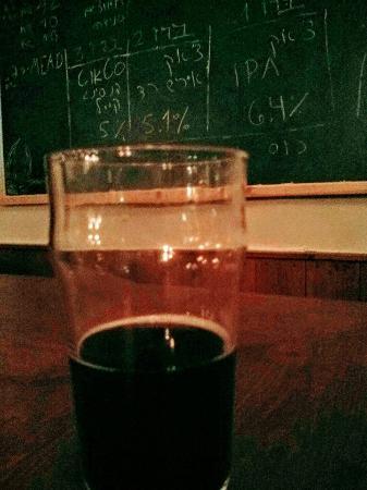 Benny's Cask Ale Pub