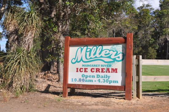 Millers Ice Cream