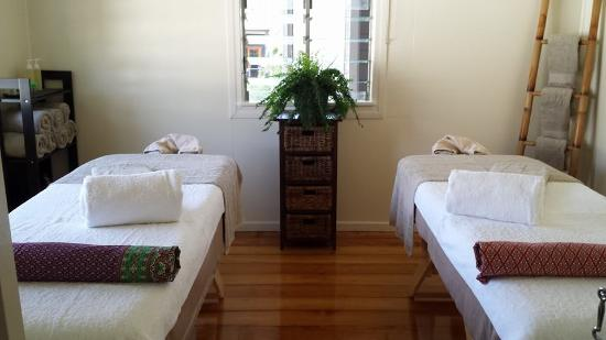 Alderley Thai Massage