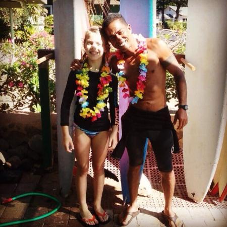 Opelu Surf School: photo1.jpg
