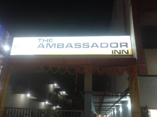 The Ambassador Inn