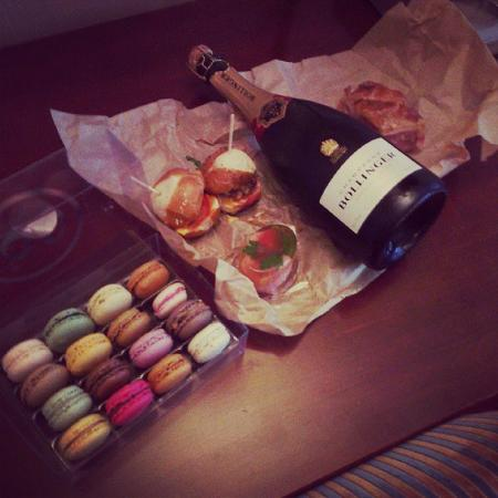 Maison Francart: Perfect..