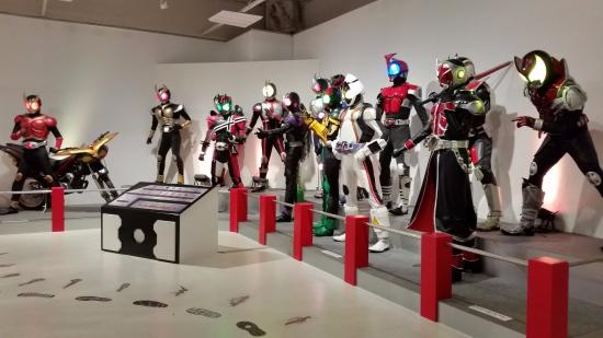 Image result for toei kyoto studio park