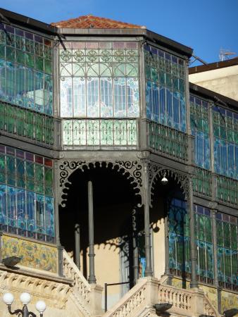Casa lis salamanca fotograf a de museo de art nouveau y - La casa lis de salamanca ...