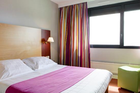 BEST WESTERN Hotel Lafayette: chambre standard