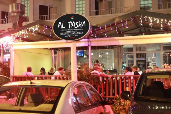 Al Pasha