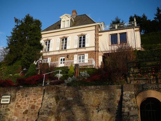 Chez Marie Rose