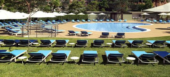 Photo of Hotel Onasol Los Dalmatas Benidorm