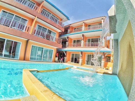 Fevrier resort bewertungen fotos preisvergleich ko for Swimming pool preisvergleich