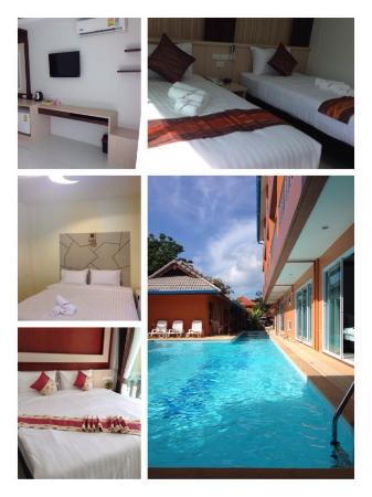 Fevrier Resort: resort