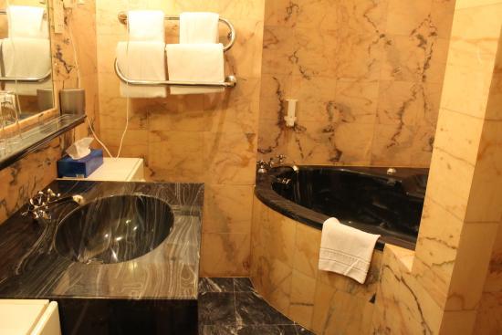 Altwienerhof: 욕실