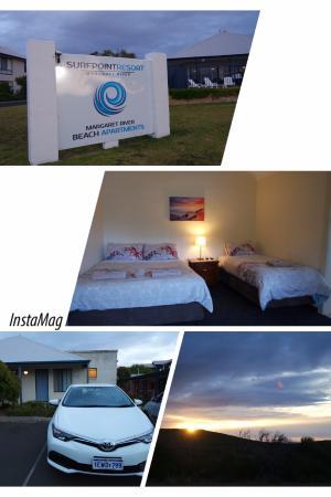 Surfpoint Resort : Accommodation