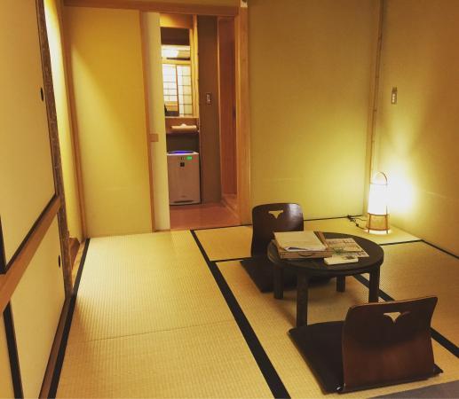 Kyomachiya Ryokan Sakura Honganji: photo0.jpg