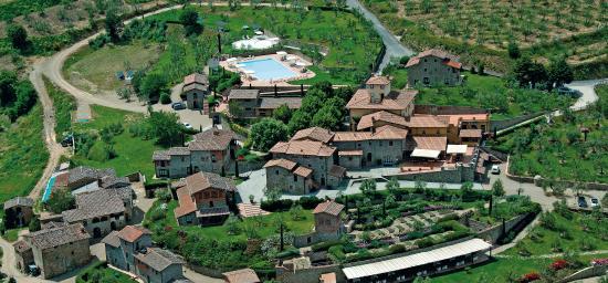Photo of Fontebussi Tuscan Resort Cavriglia