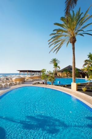 Iberostar Fuerteventura Palace: Prestige Pool