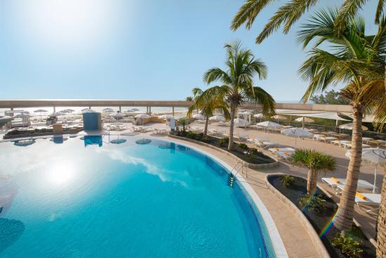 Iberostar Fuerteventura Palace: Star Prestige Pool