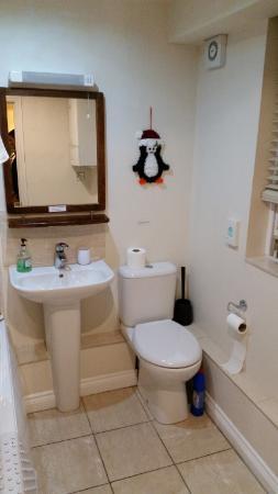 Ducky Loved It Bild Von The Bath House Apartments Bath TripAdvisor