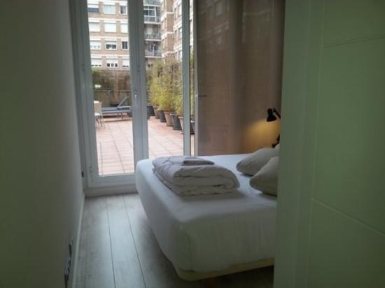 Eric Vokel Boutique Apartments - Gran Via Suites: camera