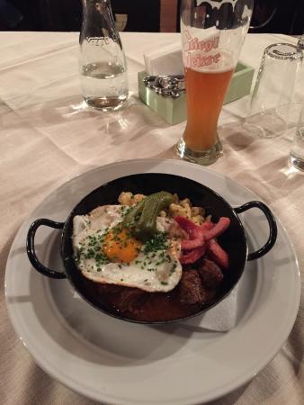excellent goulash!!