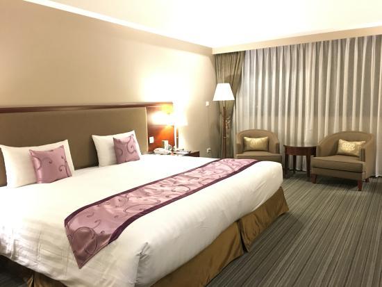 Fushin Hotel Taipei Xizhi Reviews Photos Rate Comparison Tripadvisor