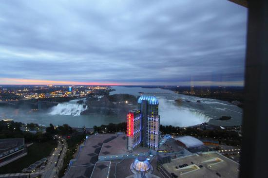 Fallsview Hotel Niagara Falls Ontario Deals
