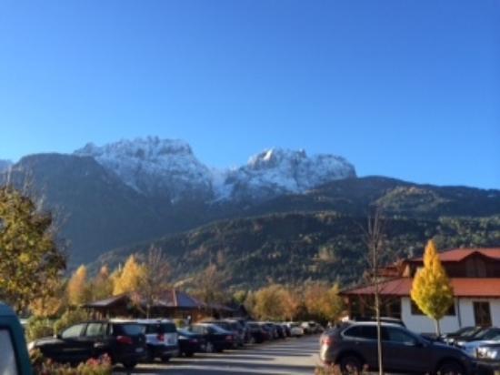 Lavant, Австрия: Proshop