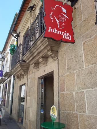 Johnnie Red