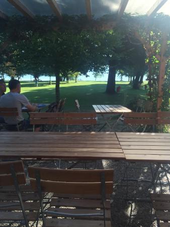 Diessen, Alemania: in der Früh ist es am schönsten