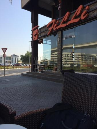 Filli Cafe