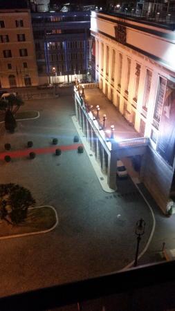 Hotel Impero: teatro dell'opera di Roma