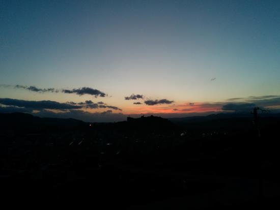 Villa Dreams: Sunset