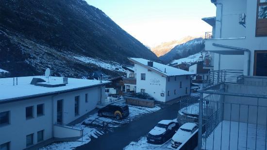 Hotel Lohmann: 20151210_155303_large.jpg