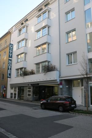 Photo of City Hotel Linz