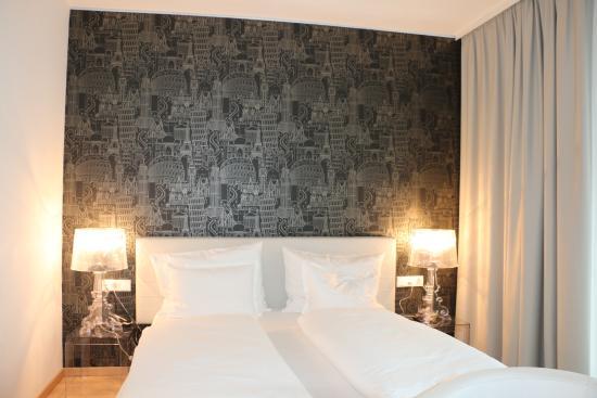 City hotel linz oostenrijk fotos reviews en prijsvergelijking