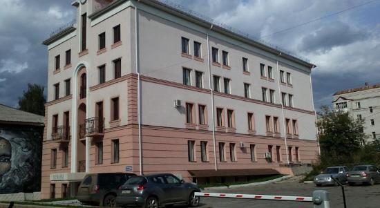 Hotel Bazilika