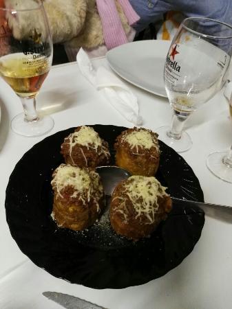 Puchi: Comida cubana espectacular