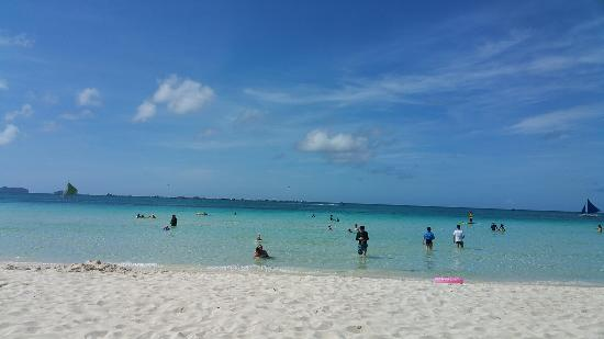 Henann Regency Resort Spa Boracay Beach