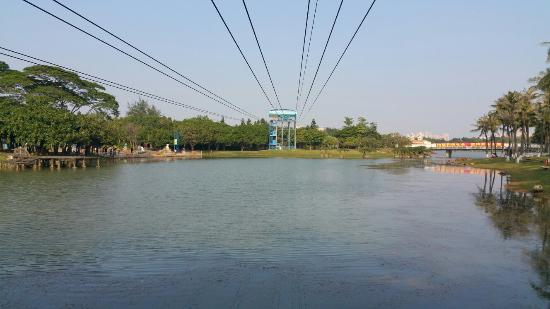 Waterland Resort