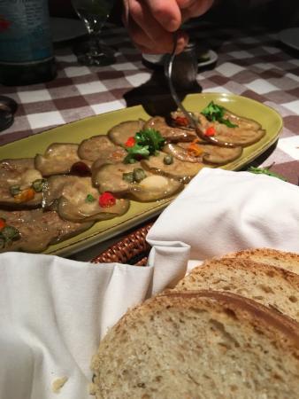 La Rustica Cucina Italiana: photo3.jpg