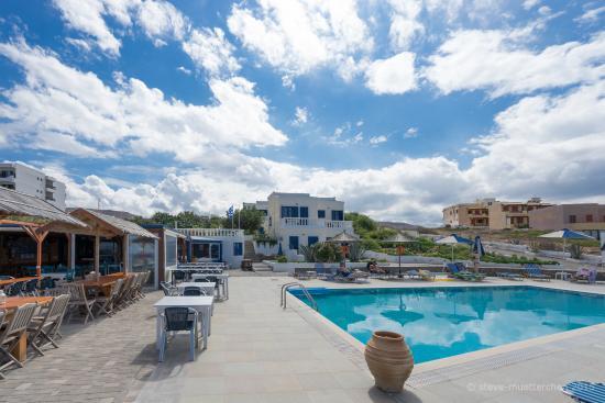 Zorbas Island : Pool