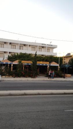 Platon Hotel : Platon