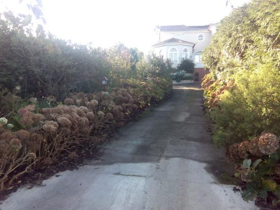 Quinta das Hortencias